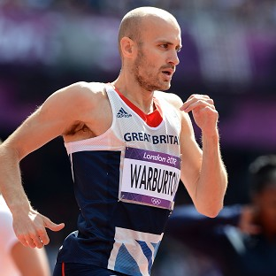 Gareth Warburton will not be a part of Team Wales at the Commonwealth Games