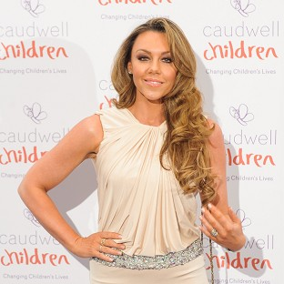 Michelle Heaton said she didn't want to take risks with her life