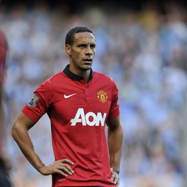 Burnley and Pendle Citizen: Rio Ferdinand looks set to join QPR after passing a medical
