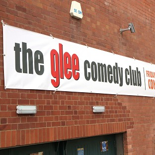 The Glee Club in Nottingham