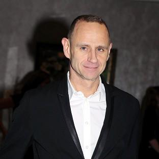 Evan Davis has a new role on Newsnight