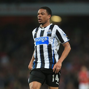 Loic Remy looks set to join Liverpool