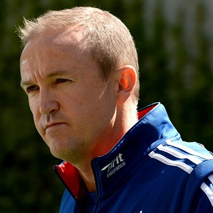 Andy Flower takes charge of the England Lions this summer