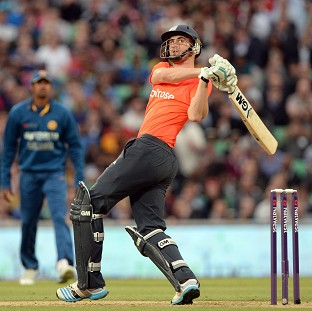 Alex Hales has impressed for England in the Twenty20 format