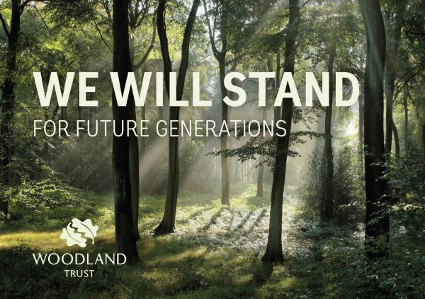 Remember the First World War with the Woodland Trust and Lancashire Telegraph