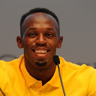Bolt: I didn't slate the Games