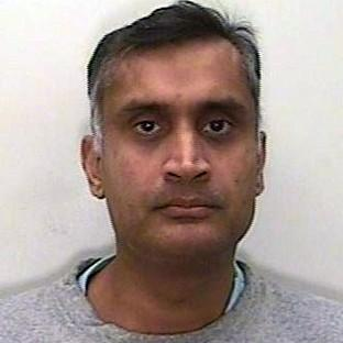Family GP Dr Davinder Jeet Bains used a secret camera inside his James Bond-style wristwatch to record himself abusing female patients