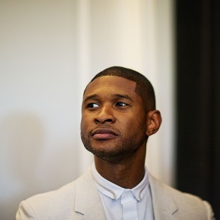 Usher hosted the 15th anniversary celebration of his New Look Foundation in Atlanta