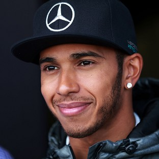 Lewis Hamilton, pictured, is 11 points adrift of championship leader and team-mate Nico Rosberg