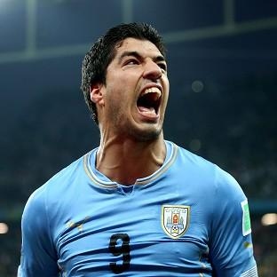 Luis Suarez's ban appeal will be heard by the Court of Arbitration for Sport