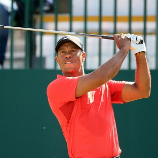 Tiger Woods is a doubt for the US PGA Championship at Valhalla