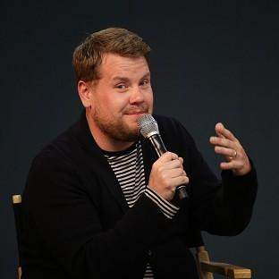 James Corden has been touted as a possible host of The Late Late Show