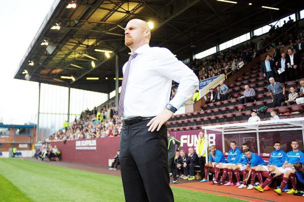 Andy Lochhead: Clarets have what it takes to stay in the Premier League