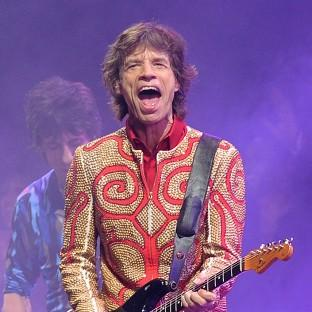 Sir Mick Jagger is among the famous names who have urge