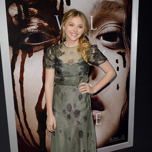 Chloe Grace Moretz has talked about her shared love of skateboarding with Brooklyn Beckham