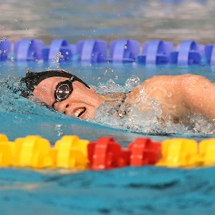 Ellie Simmonds continues to enjoy success at the IPC Swimming European Championships