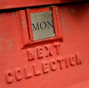 Collection times at thousands of post boxes are to be brought forward, it has been announ