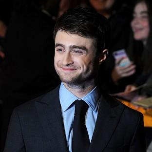 Daniel Radcliffe is to greet fans at the premiere of romantic comedy What If