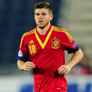 Alberto Moreno is set to move to Anfield