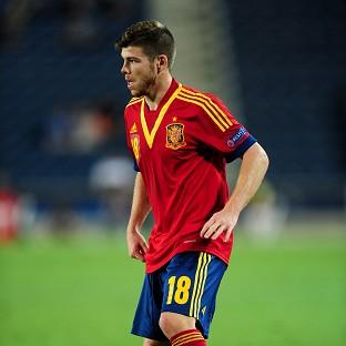Alberto Moreno is poised to finalise a move to Liverpool