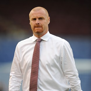 Burnley manager Sean Dyche has backed his players' big-game experience ahead of their Premier League bow