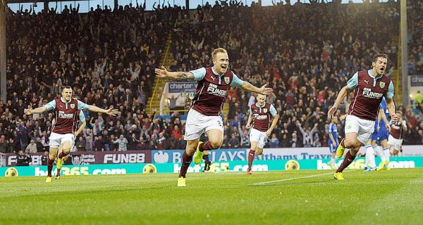 Burnley boss Dyche insists Arfield's Scotland call will come