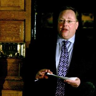 Lord Rennard stressed that none of the claims against him had been proved