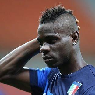 Liverpool are close to a deal for Mario Balotelli