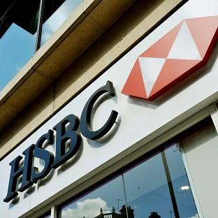 HSBC's Douglas Flint warned that a Yes vote in next month's referendum could leave Scotland's financial system in a