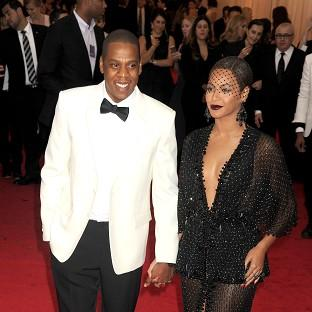 Beyonce and Jay Z have been plagued by rumours of marriage troubles