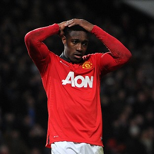 Danny Welbeck's future at Manchester United is under intense speculation