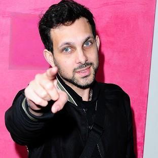 Magician Dynamo grew up on a tough housing estate in Bradford, West Yorkshire, and was bullied