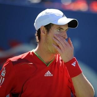 Andy Murray will try to a