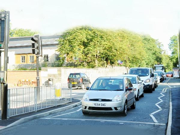 East Lancs motorists set to be quizzed about traffic congestion